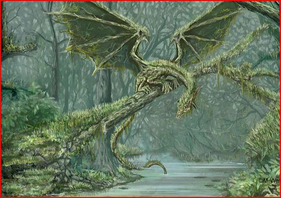 Earth Dragon: Earth Dragon