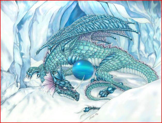 Awsome Dragons |